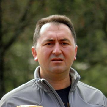 Mustafa Kuş